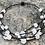 Thumbnail: Isabella nyaklánc - jeges fehér