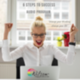 6 STEPS TO SUCCESS  Audio program (2).pn