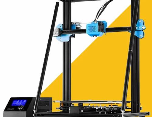 Comment bien réussir le calibrage de son imprimante 3D Creality CR-10
