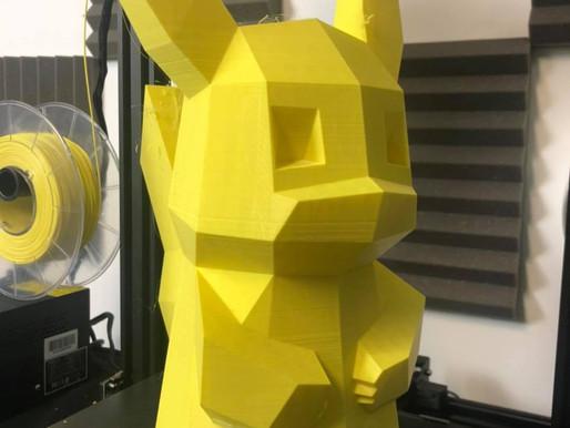 Créer des jouets sur mesure avec l'impression 3D