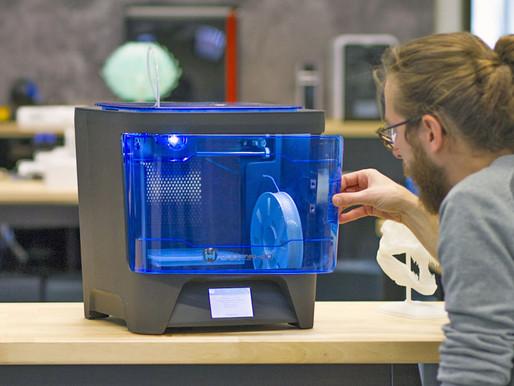 """Acheter une imprimante 3D tout compris avec le Pack LS3D """"START"""""""