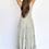 Thumbnail: Vestido Largo Crudo