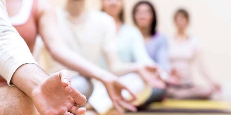 Meditación y Kundalini Yoga Bogotá: Sanando Bloqueos