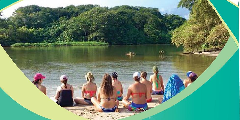 Retiro Detox en Palomino: Yoga, Meditación y Ángeles