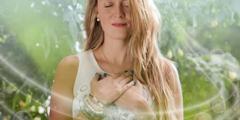 DETOX EMOCIONAL CDMX: Nutrición- Ejercicio Funcional- Sanación Emocional