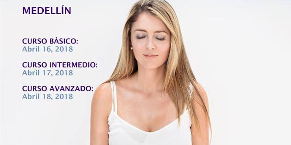 Cursos Medellín Certificados: Aprende a Meditar con Ángeles