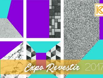 Conheça os destaques da Expo Revestir 2017