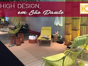 High Design, em São Paulo