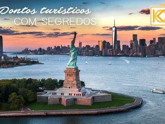 Você sabia que estes 6 pontos turísticos têm quartos secretos?