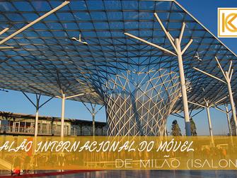 Salão Internacional do Móvel de Milão