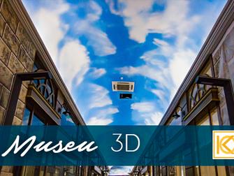 Museu 3D é inaugurado em Ciudad del Este