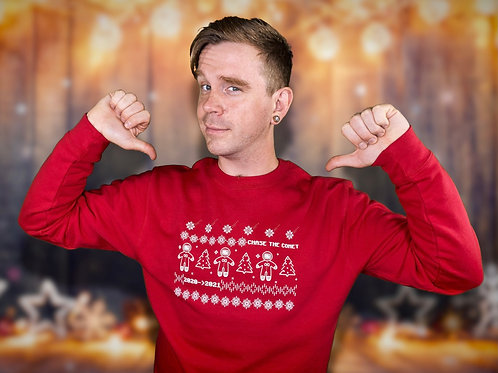 Christmas Sweater (limited edition)