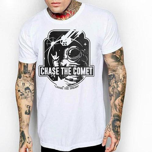 Astronaut T-shirt (unisex)