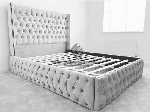 APOLLO FRAME BED