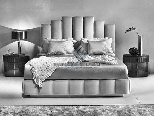 SYDNEY FRAME BED