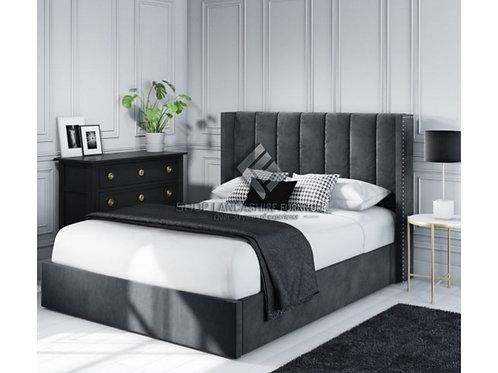 ARUBA FRAME BED