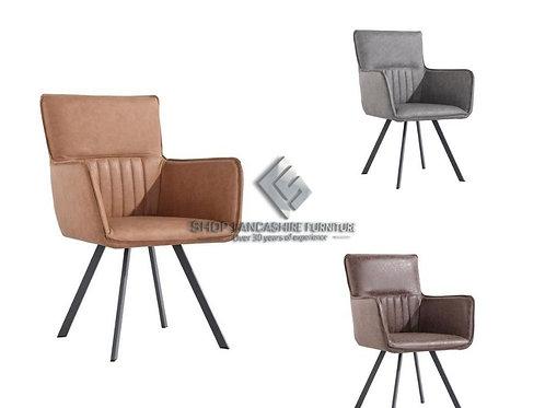 Executive Comfort Chair