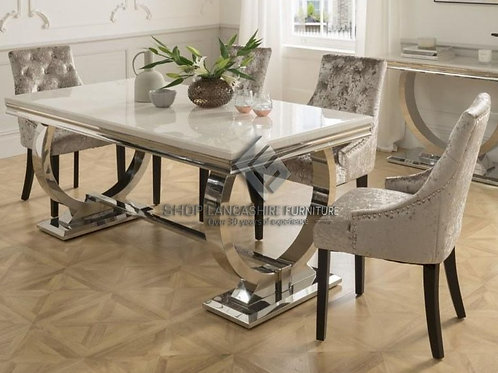 Maddison Arch Dining Table