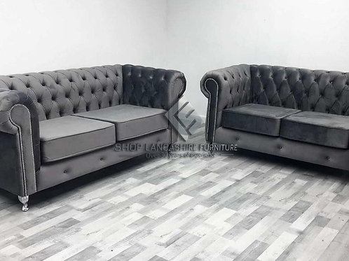 ROYAL CHESTERFIELD SUITE