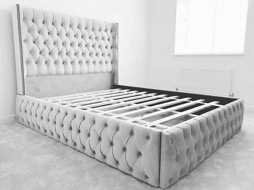 The Apollo Frame Bed