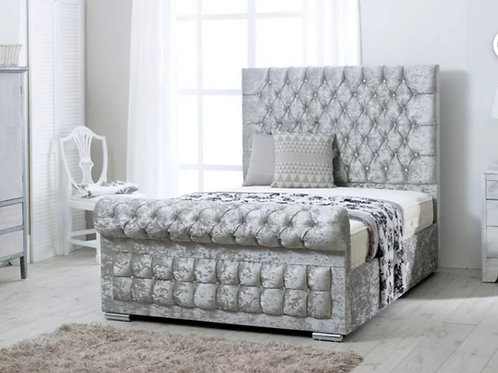 The San Marino Frame Bed