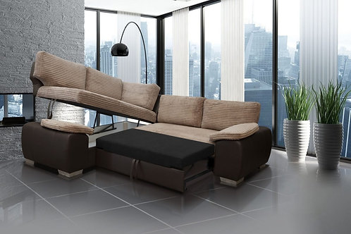 ENZO SOFA BED