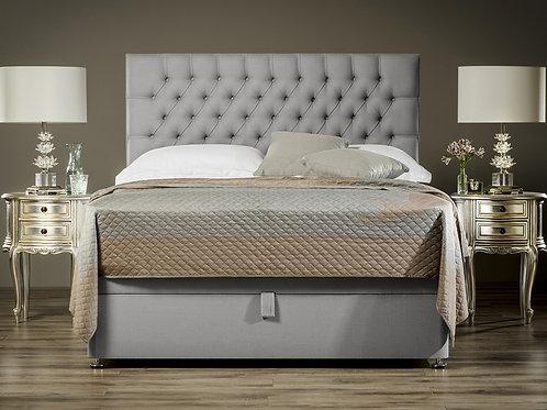 Chesterfield Ottoman Divan Bed