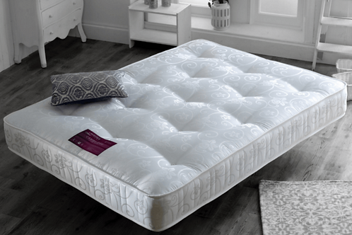 SUPER ORTHOAPEADIC MATTRESS