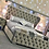 Thumbnail: Santorini Ottoman Storage Bed