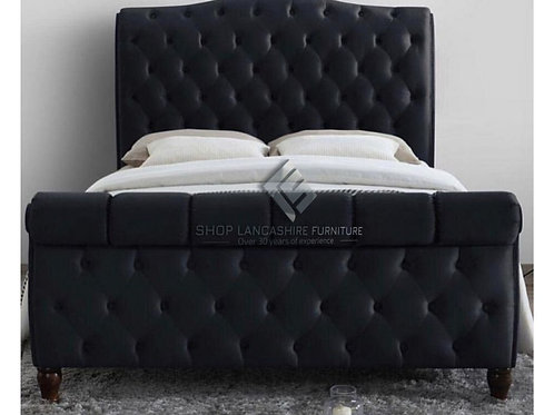 NEPTUNE FRAME BED