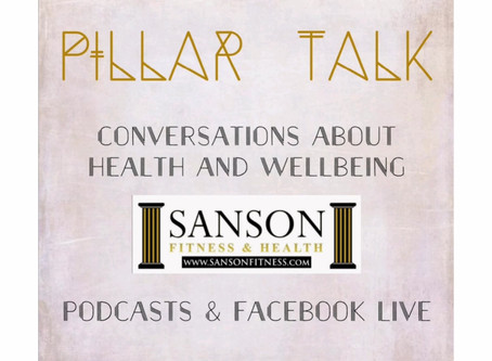Facebook live Q&A on Health and Wellbeing