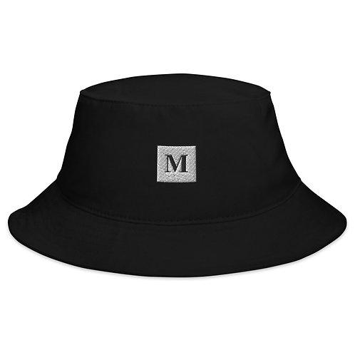 Marie Logo Bucket Hat