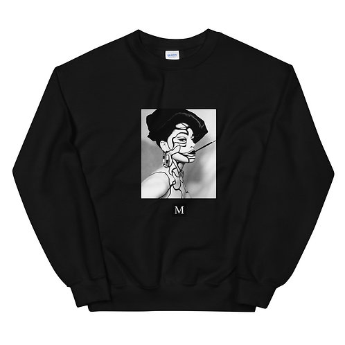 Marie Unisex Sweatshirt