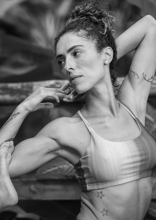 Daniella Vaughan