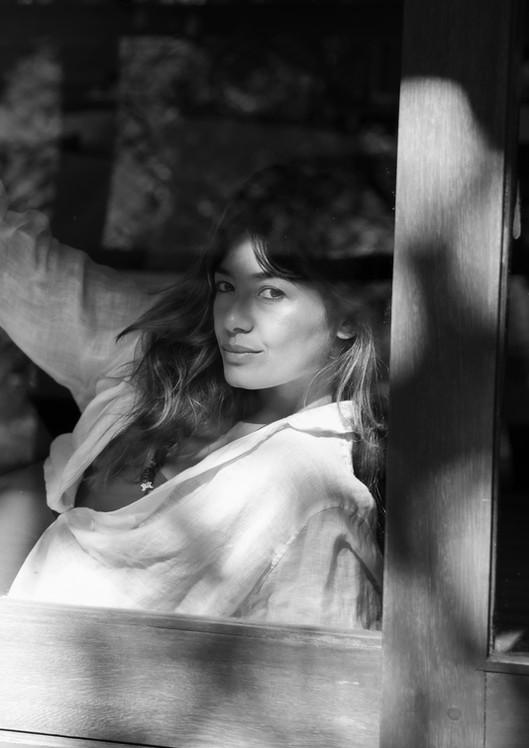 Francine Nagata