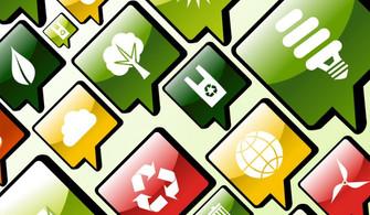 De 9 leukste duurzame apps!