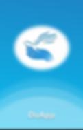 DuApp Şifalı Dualar Açılış Ekranı