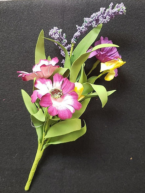 "10"" Jewels Small Wildflower Bouquet"