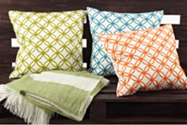 Infinity Pillows