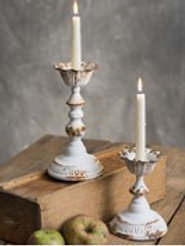 Dapheny Taper Candle Holders