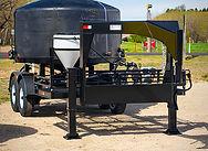 Fertilizer Trailers & Tank Trailers In KS | JD Skiles