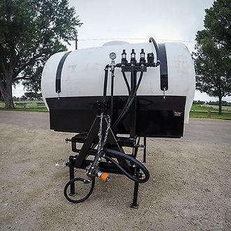 3 Point Sprayer Nebraska