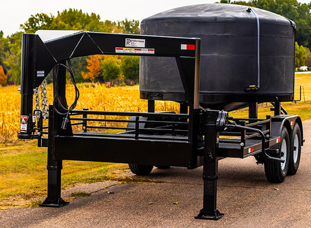 How to Know if a Gooseneck Trailer is Right for Your Farm or Ranch Operation