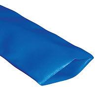 Blue Standard-Duty PVC Layflat Discharge