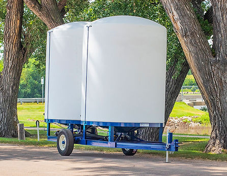 liquid cone bottom trailer nebraska
