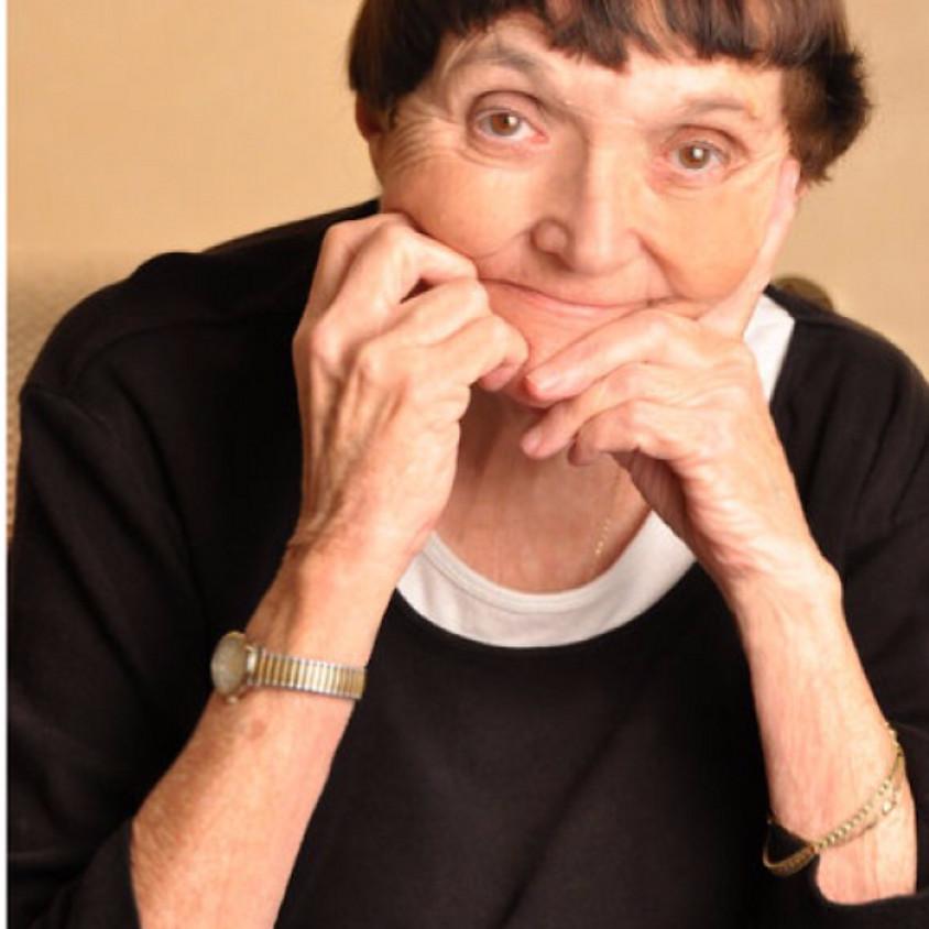 Grandma Lee from America's Got Talent at Church of Satire