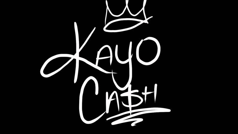 Kayo Cash Stickers