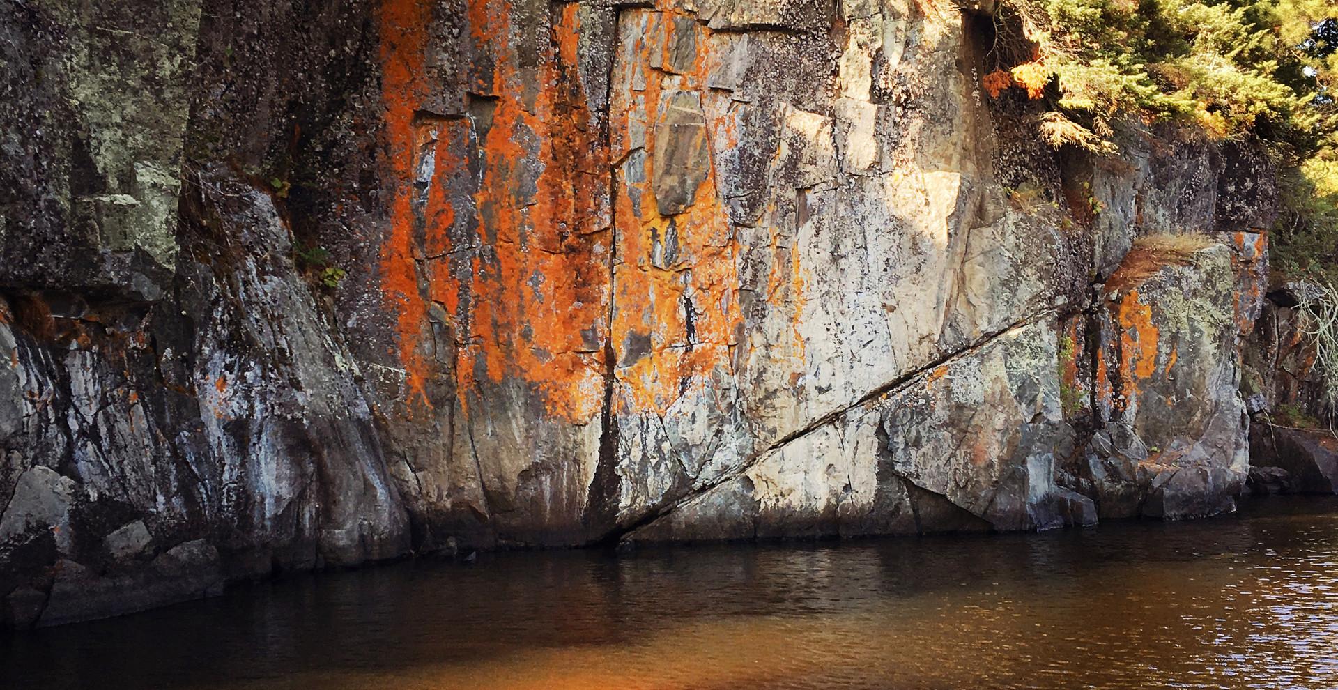 Birthplace of Ober Orange