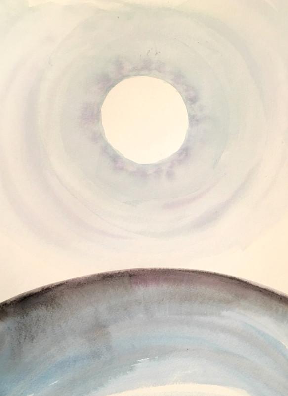 Full Moon / Perception
