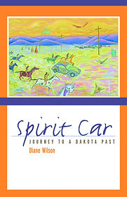 Spirit Car book cover
